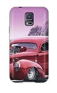 Tpu Case For Galaxy S5 With QuSLBRI1670zGupr Jeremy Myron Cervantes Design