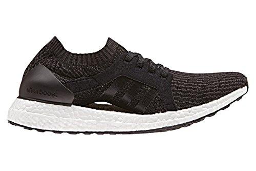 adidas Damen Ultraboost X Laufschuhe, Schwarz (Nero Negbas/Grpudg/Onix), 42 EU