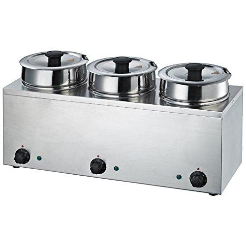 Top 10 soup pot for buffet