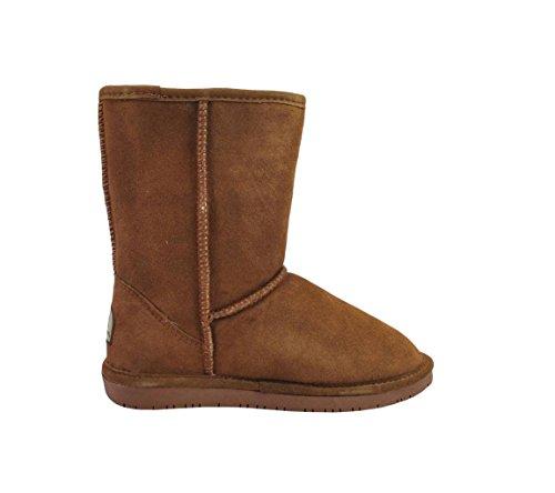 Bearpaw Chaussures De Sport Pour Les Femmes Brunes Occasionnels bh1dPfZ