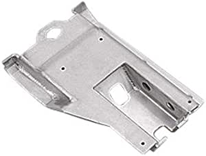 ATV Swing Arm Skid Plate Guard Compatible with Yamaha Raptor 700//700R 2006-2019