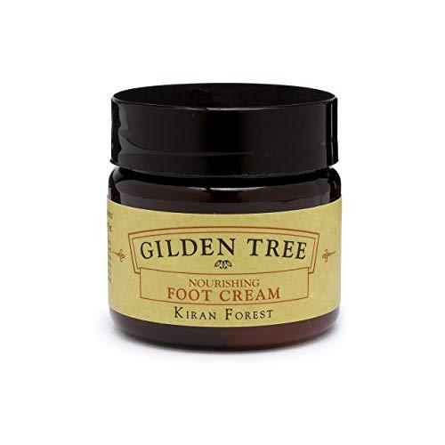 Gilden Tree Nourishing Foot Cream, 1 oz.