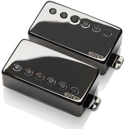 EMG JH James Hetfield Signature Guitar Pickup Set