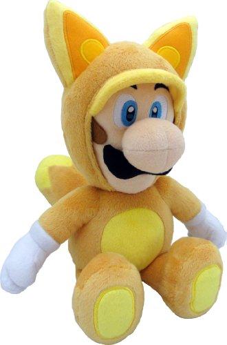 Little Buddy Toys Kitsune Luigi 13