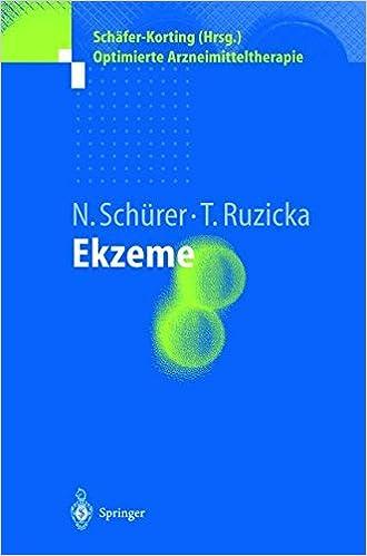 Ekzeme (Optimierte Arzneimitteltherapie) (German Edition)
