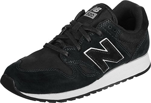 Wl520 Chaussures Noir Balance W New UYg74wq