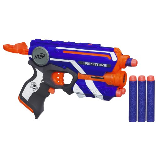 Nerf N-Strike Double Your Darts Elite Firestrike Blaster