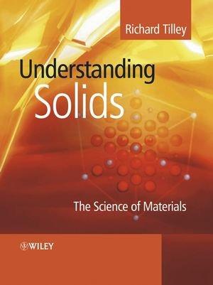 Understanding Solids: The Science of Materials