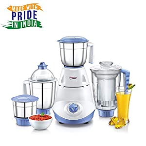 Prestige Best Mixer Grinder with Juicer Jar India 2020 – Review