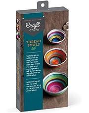 Craft Crush Thread Bowls Kit(AC1631)