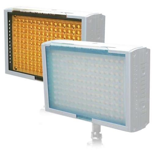 Dracast Two Filter Set for LED160 and LED160A Light by Dracast