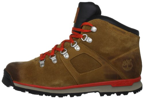 Timberland Tree Earth Keepers GT Scramble Mid Boot Style Men