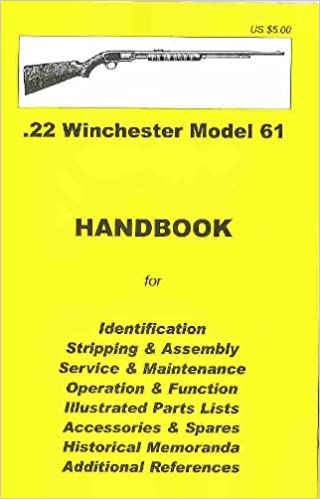 winchester model 61 manual