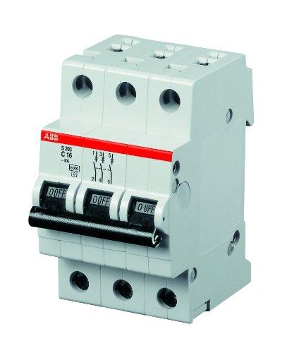 ABB S203-C20 Disjoncteur automatique 20 A 2609724