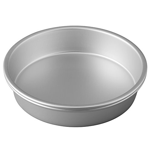 Wilton Aluminum Performance Pans Set of 2 9-Inch Round Cake Set by Wilton (Image #6)