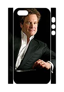 """Iphone 5,5S case, Colin Firth Case Cover for Iphone 5,5S,""""The King's Speech."""" cell phone Case for Iphone 5,5S mikci-354743 at miici."""