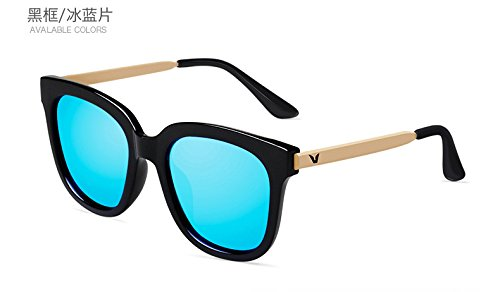 Xue Sol Gafas C3 C2 zhenghao Polarizadas De Sol De Mujer Gafas para 4Rw7q4xr