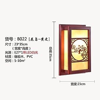Selbst My Wand Lampe Ein Neues Modernes Chinesisches Schlafzimmer