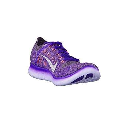 9e043bd58952 30%OFF Nike Women s Free Running Motion Flyknit Shoes