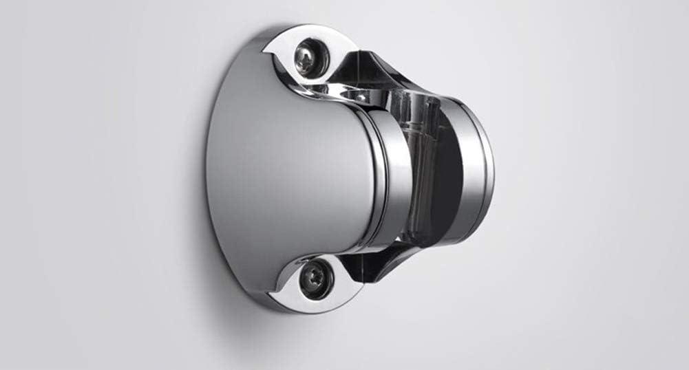 Forme Rectangulaire Accessoires de salle de bain avec tuyau de 59 Pommeau de Douche /à Main Avec 300 Trous 300/% Turbo Haute Pression 30/% Douchette /Économie deau