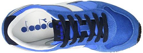 Diadora K_run - Entrenamiento y correr Unisex adulto Azul