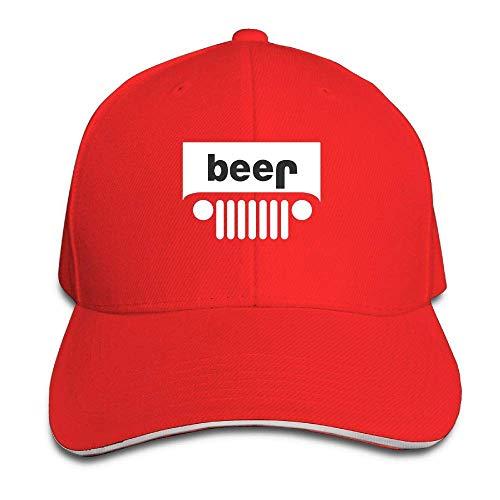 jeep beer hat - 9
