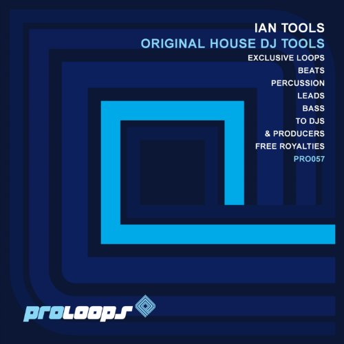 Original House Guitar Chord (Tool 9) by Ian Tools on Amazon Music ...