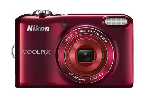 Nikon COOLPIX Digital Camera MODEL