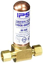 Ips 86592 Shock-Buster Water Hammer Comp...