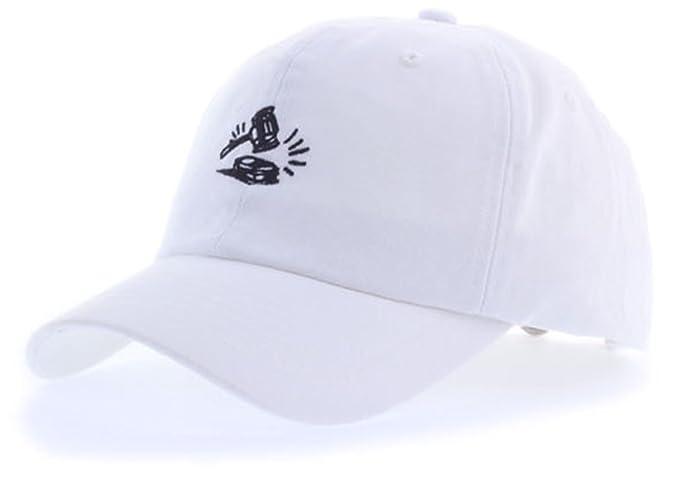 sujii OVER RULE Baseball Cap gorra de beisbol gorra de Snapback  Amazon.es   Ropa y accesorios 5978cf0b0e8