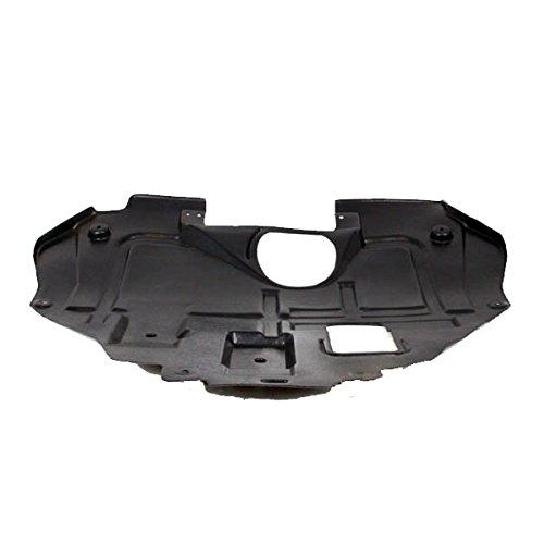 Koolzap For 09-13 Mazda6 Rear Engine Splash Shield Under Cover Undercar MA1228109 GS3L56111B