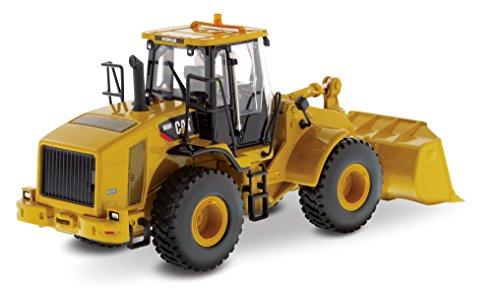 Caterpillar 950H Wheel Loader Core Classics Series Vehicle
