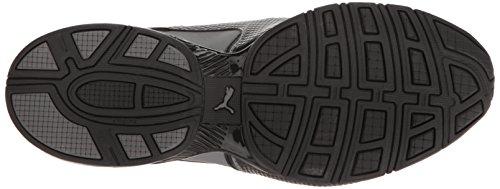 PUMA Men's Cell Surin 2 FM Cross-Trainer Shoe Puma Black-quiet Shade-safety Yellow discount huge surprise 8F7se