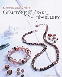 Making Designer Gemstone and Pearl Jewellery