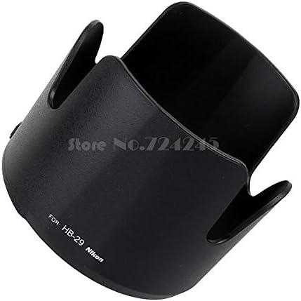 Camera Lens Hood HB29 HB-29 Lens Hood for Nikon AF-S VR 70-200mm f//2.8G IF-ED