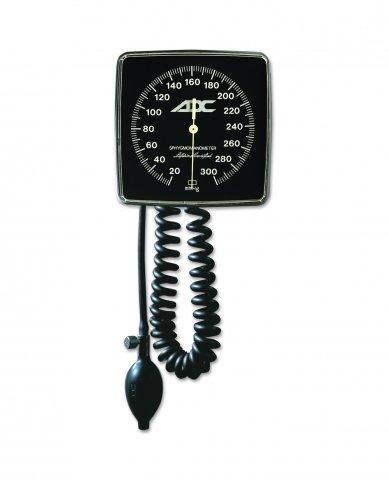 DIAGNOSTIX 750W, Adult, Black - American Diagnostic Corporation 750WLF