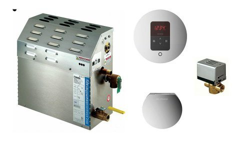 Mr Steam MS-400-E Steam Bath Generator Package for for sale  Delivered anywhere in USA