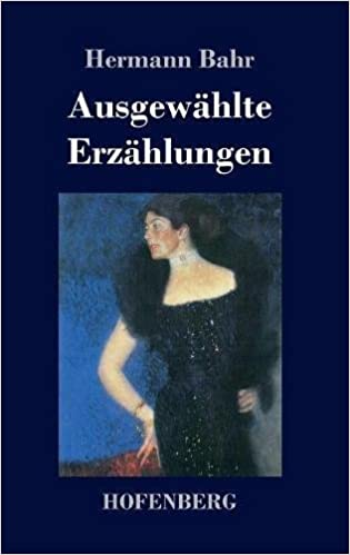 Erzählungen (German Edition)