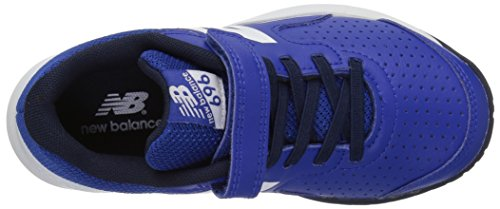 Pictures of New Balance Kids' 696v3 Tennis Shoe 12 M US 2