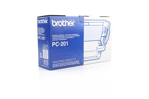 (BROTHER PC-201 PRINTING CARTRIDGE)