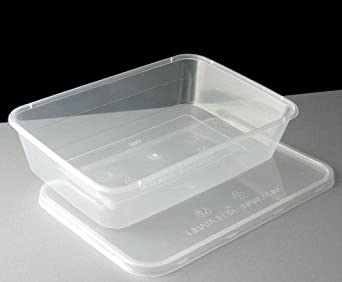 Amazon.com: Holland Plastics Original Brand 100 X Plastic