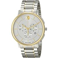 Movado Movado TC Men's Quartz Watch