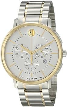 Movado Movado TC Men's Quartz Watch