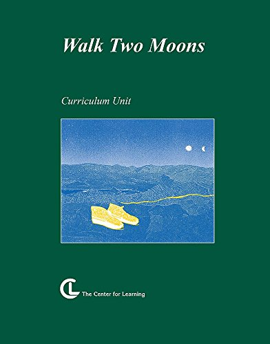 Walk Two Moons: Curriculum ()