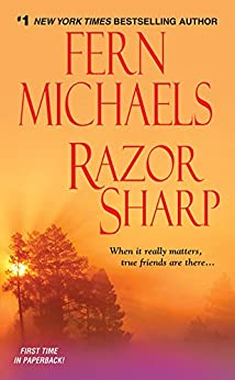 Razor Sharp (Sisterhood Book 14) by [Michaels, Fern]