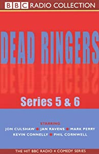 Dead Ringers Radio/TV Program