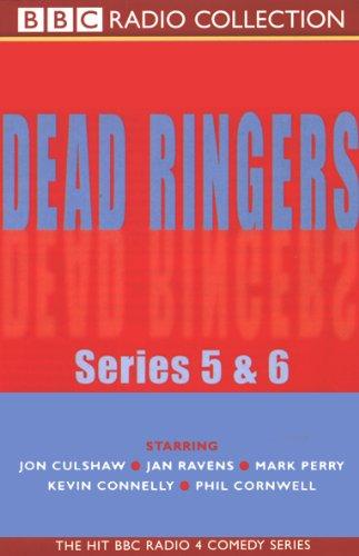 Dead Ringers: Series 5 & 6 (Of Cast The Ringer)