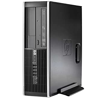 HP Compaq Pro 6300 SFF Business Desktop PC - C7A01UT