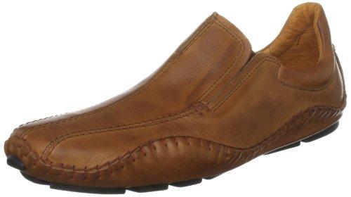 Pikolinos Fuencarral 6 15A-6188 - Zapatos de cuero para hombre Marrón