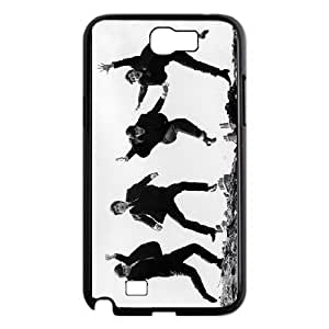 Samsung Galaxy Note 2 N7100 Phone Case The Beatles
